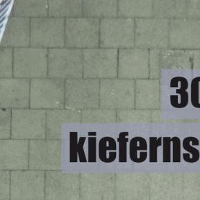 23.09.2011: 30 Jahre Kiefernstrasse