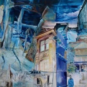 Ausstellung: Tomas Piwarski