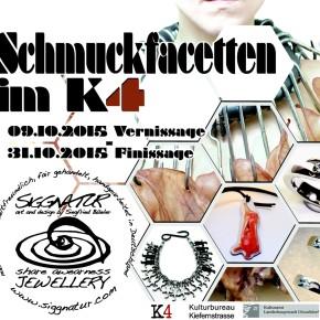 Ausstellung: Schmuckfacetten