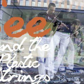 Konzert: Raimund Gitsels - elektrisch verstärkte Violine